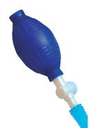 Beginners Power Pump Blue