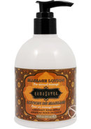 Kama Sutra Massage Lotion Coconut...