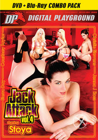 Jack Attack 04 {dd} Bluray Combo