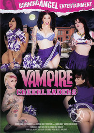 Vampire Cheerleaders