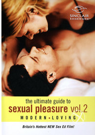 Sexual Pleasure 02 Modern Loving