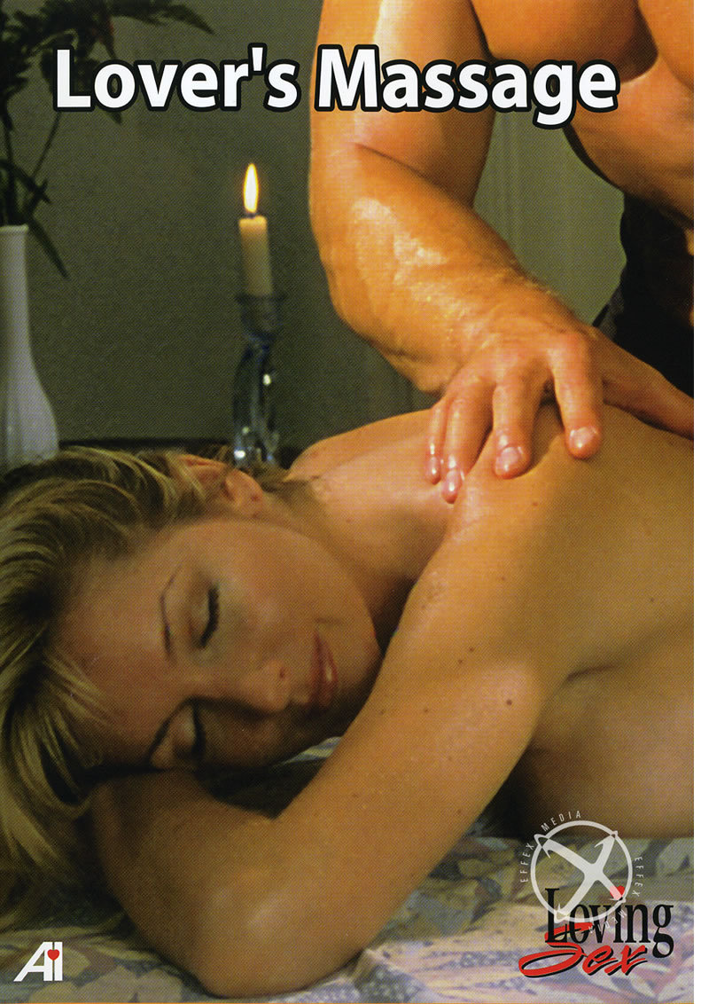 Lovers Massage (disc)